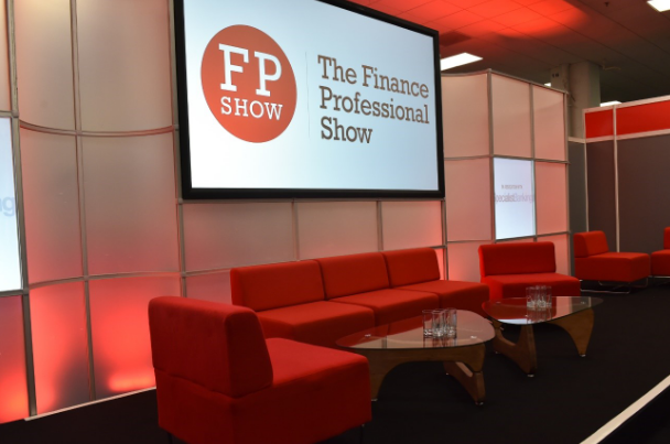 The Finance Professional Show