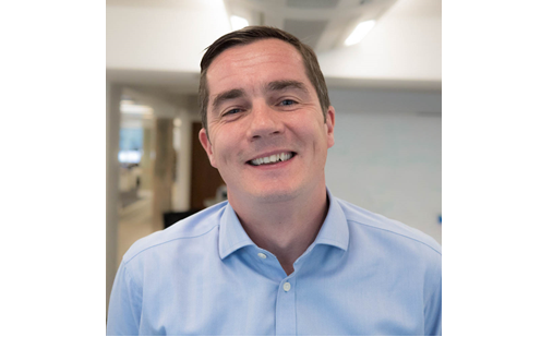 10 Questions with Steve Larkin of LendInvest