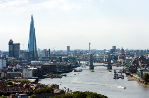 'Now is not the time to be discouraging overseas investment in London'