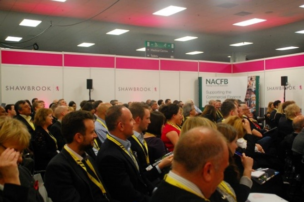 FCA to tackle regulation in commercial finance at FP Show
