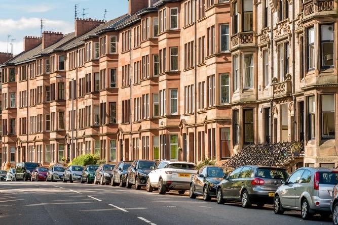 Online estate agency reports maiden UK profit