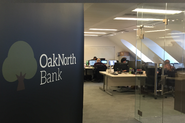 OakNorth Office
