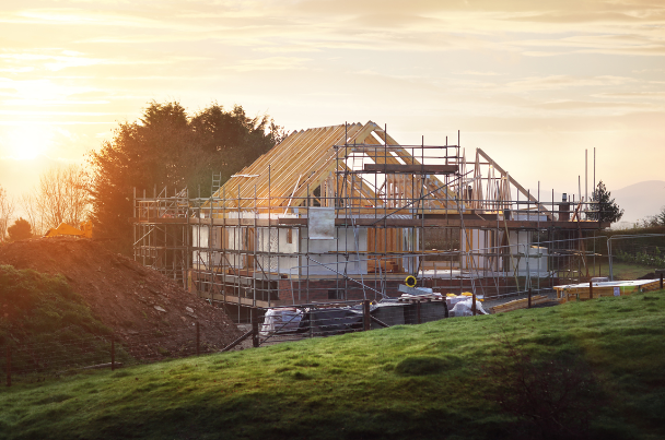 Leeds Building Society improves new-build criteria