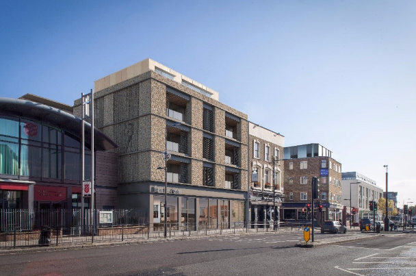 £4.5m of equity raised for luxury Chalk Farm development