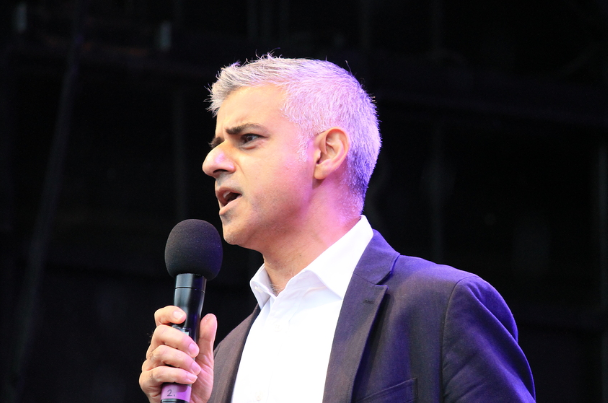 Sadiq Khan slams government's approach to solving housing crisis