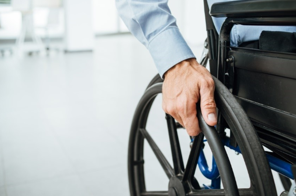 Government to provide extra £42m to make homes more accessible