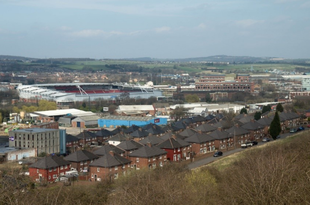 Rotherham Council to deliver around 120 new homes