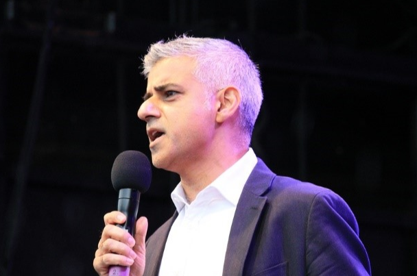Sadiq Khan calls for transparency of foreign property ownership