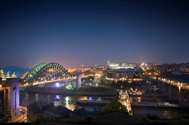 Adderstone submits plans for Newcastle student scheme