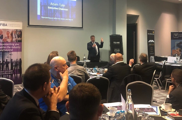 GDPR compliance highlighted at first FIBA roadshow