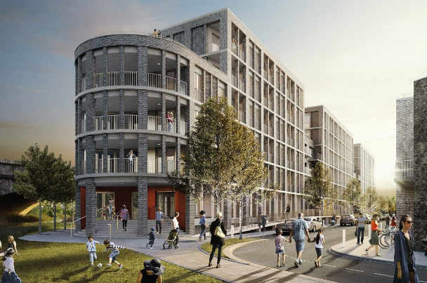 OakNorth lends £40m to developers backed by Orlandis Capital
