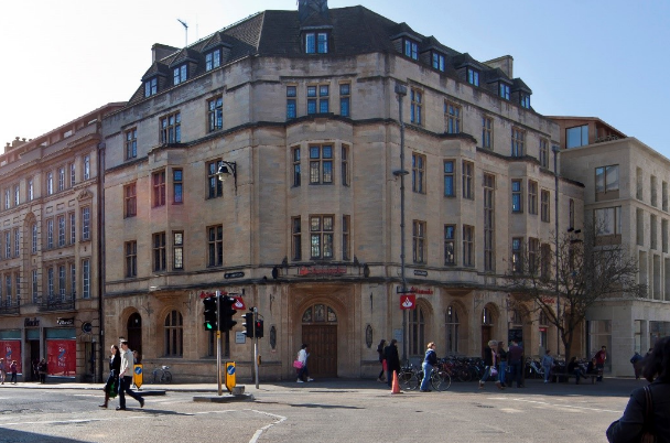 L&G acquires £37m Oxford student accommodation building