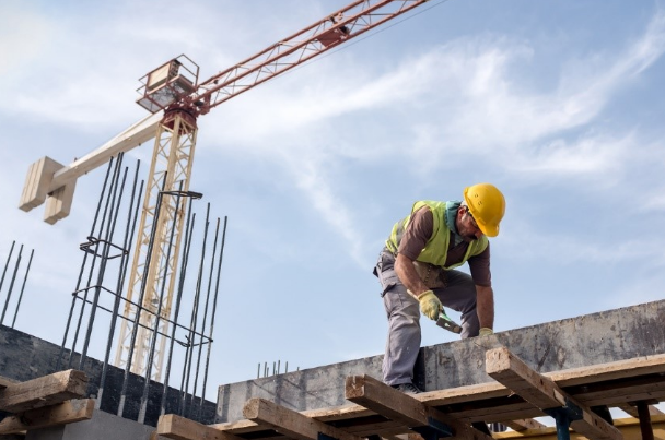One in five construction SMEs report project delays due to funding problems