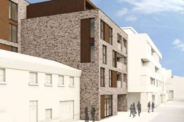 Cogress completes £3.29m deal to support Hackney scheme