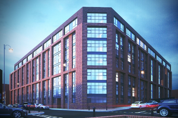 Fortwell Capital completes £31m development loan for Birmingham scheme