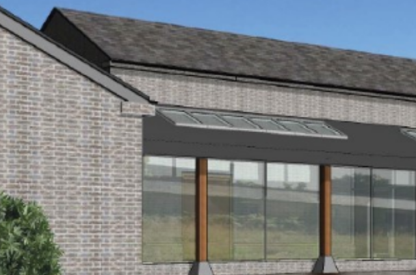 UTB and Barwood Capital to fund barn conversions into luxury homes