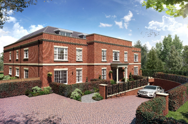 CapitalRise provides £8.1m loan for luxury apartment scheme