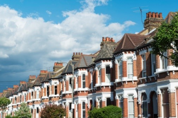 Homes England reports 11% increase in affordable home completions