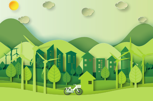 Could eco-friendly schemes bring developers more sales?