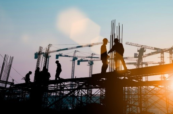 Construction contract awards rise by 11% to £5.1bn