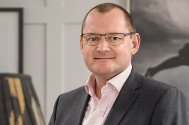 Audley Group names new development director