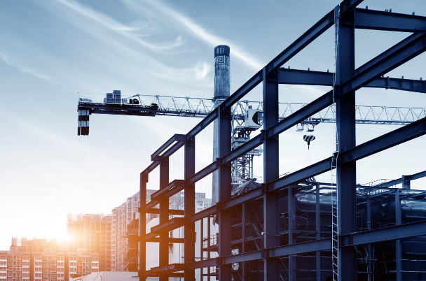 Industrial construction contract awards values surge by 39.9%