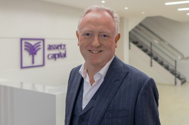 Assetz Capital makes five new appointments
