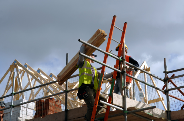 Construction sector takes largest number of Bounce Back Loans