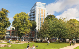 Chiswick development