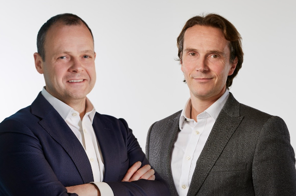 Gavin Eustace and Matthew Pritchard launch new development lender with £500m lending target this year